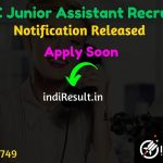 UKSSSC Junior Assistant Recruitment 2019 -Check UKSSSC JA Notification, Eligibility Criteria, Age Limit, Educational Qualification and Selection process. Uttarakhand Subordinate Service Selection Commission invites online application to fill 329 vacancies to the post of Junior Assistant, Stenographer, PA Posts.