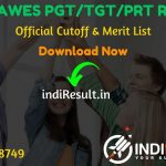 Army Public School APS AWES PGT/TGT/PRT Result 2020 - Army Welfare Education Society (AWES) release Result Of Army Public School AWES Exam 2020 for around 8000 PGT/ TGT/ PRT posts. As per official APS AWES Result 2020 will be released on 02 Dcember 2020. All those candidates who have appeared in the APS CDS exam for the post of PGT, TGT and PRT can check their result on Army Public School Website aps-csb.in.