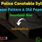 Bihar Police Constable Syllabus 2019 - Check CSBC Bihar Constable Syllabus & Exam Pattern 2019 hac released. Police Constable Official Syllabus pdf has released by CSBC Bihar.