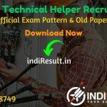 JVVNL Technical Helper Recruitment 2021 - Apply Rajasthan Vidhut Vibhag RVUNL Technical Helper Vacancy Notification, Eligibility, Salary, Age Limit, Date.