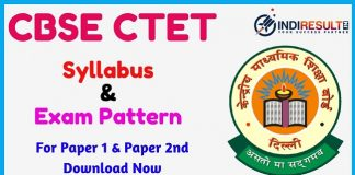 CTET Syllabus 2020 CTET 2020 Syllabus & Exam Pattern For Paper I and Paper II - Topic-wise complete CTET Syllabus 2020 for Paper 1 and Paper 2 (with Exam Pattern) is available here. Links to download CTET 2020 Syllabus (PDF) are also available in this article. This latest CTET Syllabus is important for the preparation of Central Teachers Ability Test (CTET 2020-21).