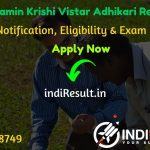 MPPEB Gramin Krishi Vistar Adhikari Recruitment 2020 - Check MP Vyapam 863 Gramin Krishi Vistar Adhikari Vacancy Notification, Eligibility Criteria, Salary, Age Limit, Educational Qualification and Selection process. Madhya Pradesh Professional Examination Board (MPPEB) invites online application to fill 863 vacancy of AEO & SADO posts.