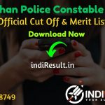 Rajasthan Police Constable Result 2020 : Download Rajasthan Police Result Name wise Cut Off & Merit List Pdf. Result Date Of Rajasthan Police Constable Exam