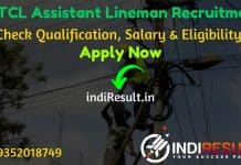 PSTCL Recruitment 2020 For Assistant Lineman - Check PSTCL 350 ALM Jobs Vacancy Notification, Eligibility Criteria, Salary, Age Limit & Qualification.