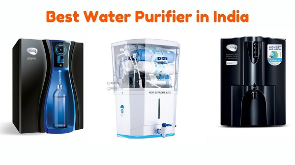 Best Water Purifier in India - Its really hard to select best RO Water Purifier from Trusted brands like Kent, Livpure, Blue Star, Hindware, Pureit, Eureka.