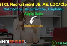 PSTCL Recruitment 2021 For 490 JE, AE, LDC/Clerk Posts - Apply PSTCL 490 JE, AE, Clerk, LDC Vacancy Notification, Eligibility Criteria, Salary, Age Limit.