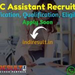 TSPSC Assistant Recruitment 2021 - Apply TSPSC 127 Junior, Senior Assistant Vacancy Notification, Eligibility Criteria, Age Limit, Salary, Qualification.