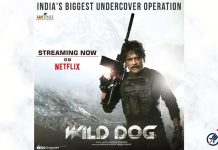 Wild Dog Movie On Netflix - Wild Dog is the latest movie directed by Ahishore Solomon and starring Tollywood King Akkineni Nagarjuna Watch & Download Free.
