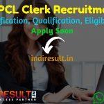 PSPCL Clerk Recruitment 2021 - Apply PSPCL Punjab 549 Clerk Vacancy Notification, Qualification, Salary, Eligibility Criteria, Age Limit, Last Date.