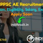 UPPSC AE Recruitment 2021 - Apply UPPSC releasedState Engineering Services Exam 2021 notification for 281 Assistant Engineer Vacancy, Notification, Salary.