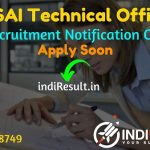 FSSAI Technical Officer Recruitment 2021 - Apply online FSSAI Technical Officer Vacancy Notification, FSSAI TO Eligibility, Salary, Last Date, Age Limit.