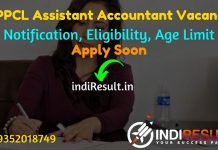 UPPCL Assistant Accountant Recruitment 2021 :Apply online UPPCL 240 Assistant Accountant AA Vacancy Notification, Salary, Eligibility, Age Limit, Last Date.
